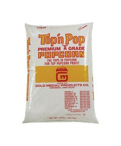 50 lb popcorn - 7