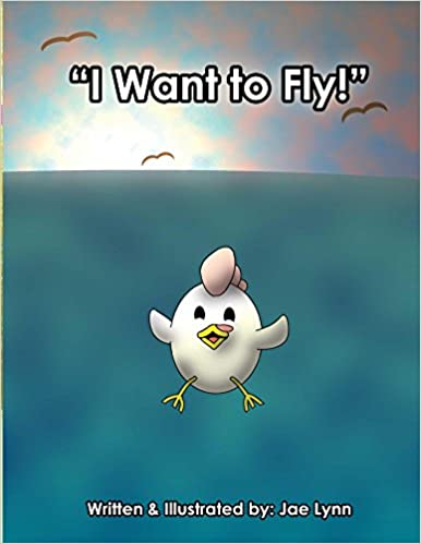 I Want to Fly!