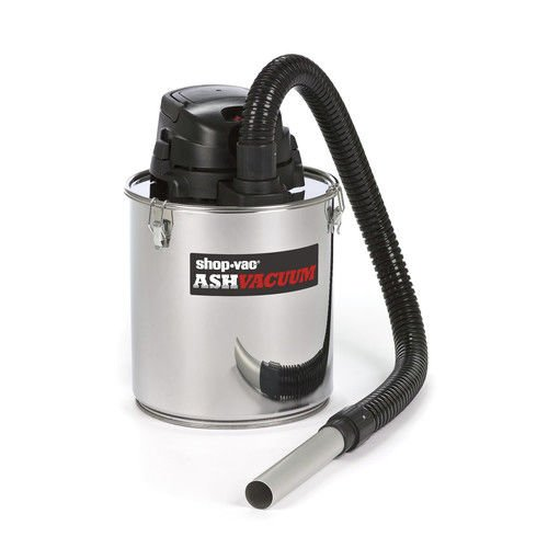 Shop-Vac 5.0 Gallons Ash