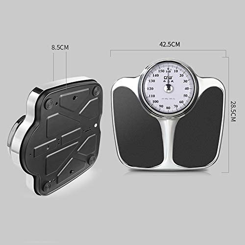 Household weight weighing mechanical scales, human body, health scales, weight loss, electronic weighing scales, accurate pointer scales