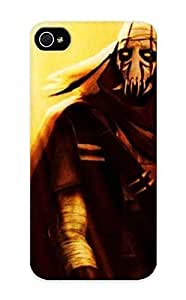 Diy Yourself Awesome Star Wars General Grievous Flip case cover With Fashion Design For Iphone 5/5s As New IDmzoyM5dCq Year's Day's Gift