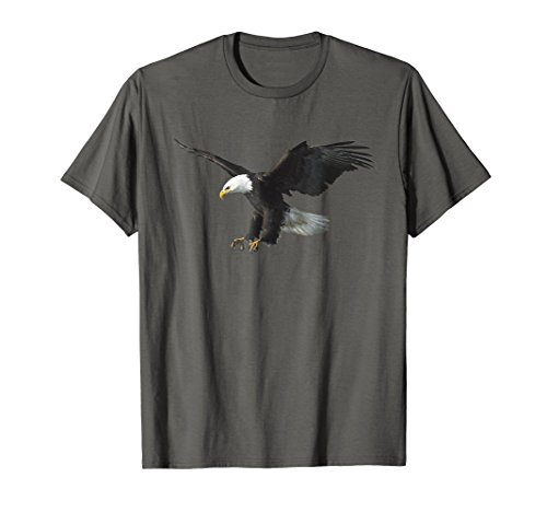 Majestic Flight Eagle T-Shirt - 6
