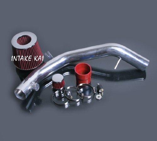 Red 1999-2005 Volkswagen GOLF GTI VR6 JETTA GLI GLS GLX 2.8L Air Intake Kit Systems