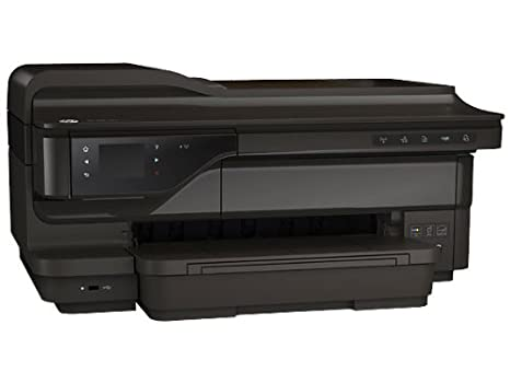 HP Officejet 7610 - Impresora de tinta (b/n 33 ppm, color 29 ppm ...