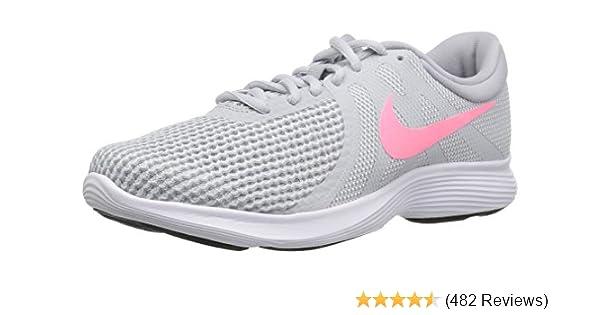 fa9f44ad Nike Women's Revolution 4 Running Shoe
