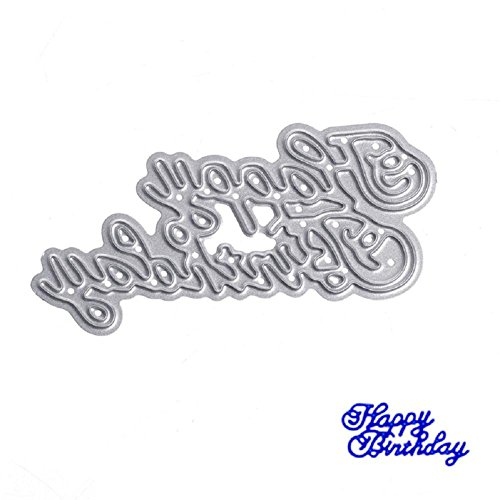 embossing and cutter dies - 5