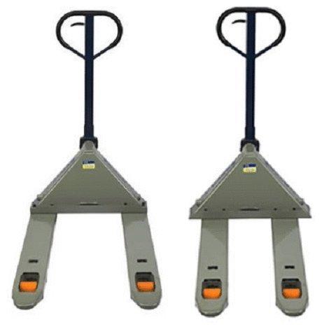 Adjustable Fork 272746 Pallet Jack Front Read Adjustment Bolts 16'' to 20''x48'' L