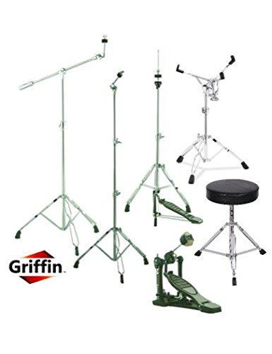 Lightweight Cymbal Stand - 7