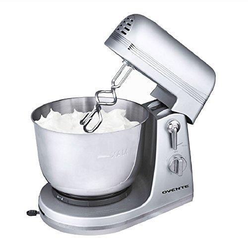 kitchen aid 300w stand mixer - 7