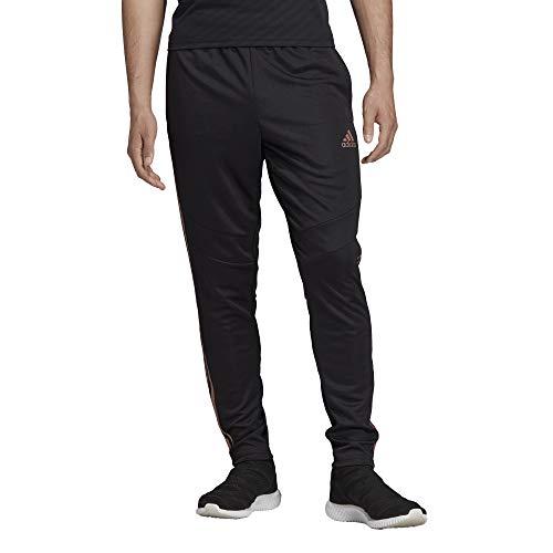 Training Pants Nike - adidas Men's Tiro19 Training Pants, Black/Nude Pearl Essence,Medium