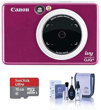 Canon Ivy Cliq Plus product image 6