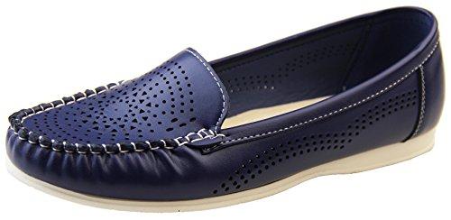 Zapatos azules Coolers para mujer qh9PH