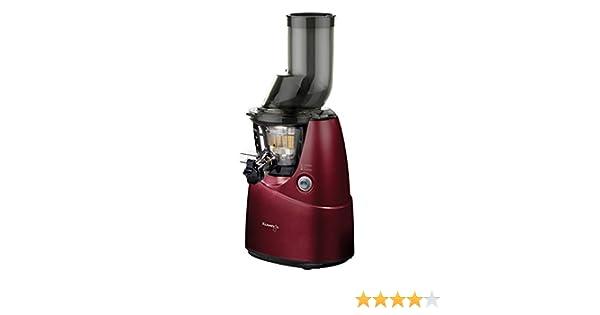 Kuvings B6000PR B6000PR-Licuadora, Color Rojo, 240 W, 0.4 litros ...