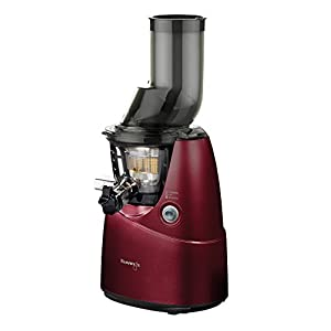 Kuvings KVG BM RD B Whole Slow Juicer Estrattore di Succo, Rosso - 2021 -
