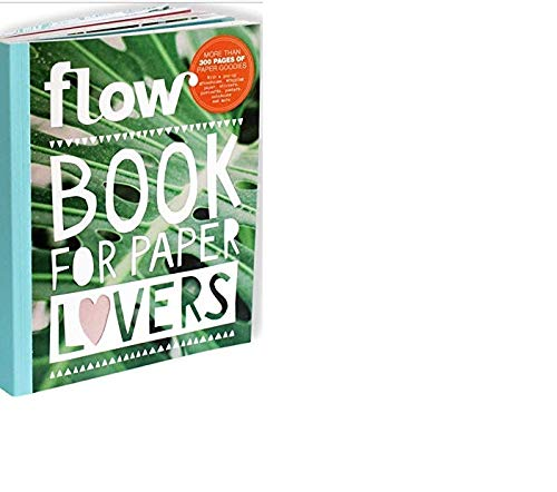 Flow Book for...