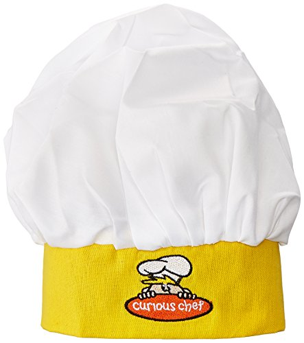 Curious Chef Child Chef Apron