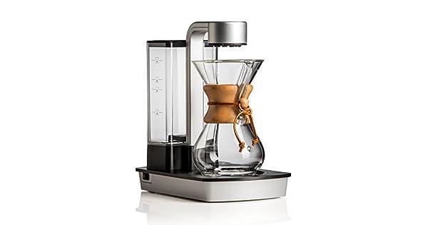 Amazon.com: Chemex ottomatic Limpiador y cafetera conjunto ...