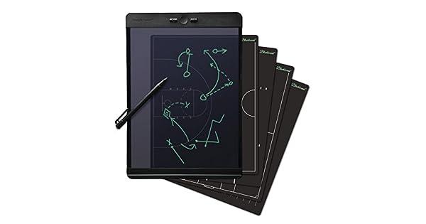 Amazon.com: Boogie Board bd0110003 pizarrón Sport entrenador ...