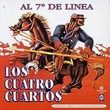 Al Septimo De Linea by Los Cuatro Cuartos