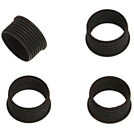 M18 para bujías de reparación de rosca tapa de rosca Juego de reparación para longitud 11 mm 4-unidades: Amazon.es: Bricolaje y herramientas