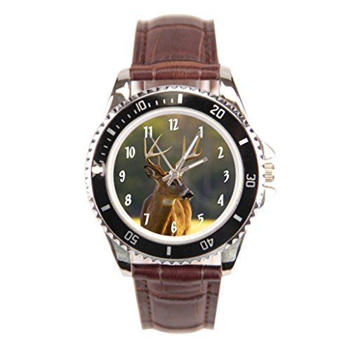 dream-stage-outdoorsman-simple-leather-watch-hunt-wrist-watch