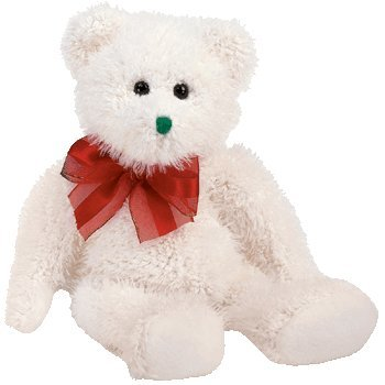 Image Unavailable. Image not available for. Color  TY Beanie Baby - 2004 HOLIDAY  TEDDY 89bd249e4763