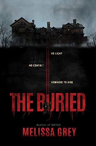 Book Cover: The Buried