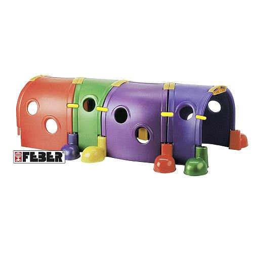 GUS Tunnel Extension 4 Piece Section