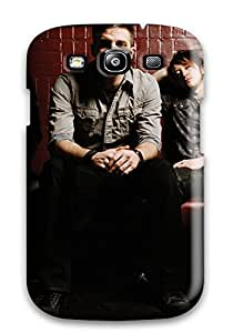 Tpu Protector Snap LmYdzqE4092nLlej Case Cover For Galaxy S3