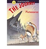 [ { THE JOURNEY: PLATEOSAURUS (DINOSAURS (ABBEVILLE KIDS) #01) } ] by Bacchin, Matteo (AUTHOR) Aug-19-2008 [ Hardcover ]