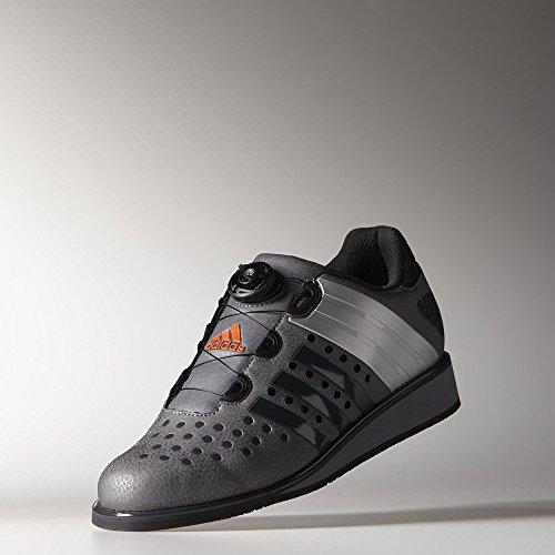 adidas Drehkraft Weightlifting Shoes Grey ABaCrtXn3