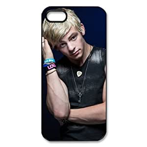 Ross Lynch R5 Custom Printed Design Durable Case Cover for Iphone 5 5S