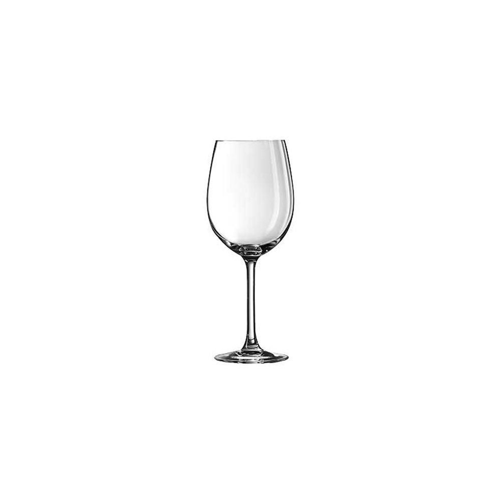 Arcoroc H7835 Excalibur Breeze 11.75 Oz. Wine Glass - 48 / CS