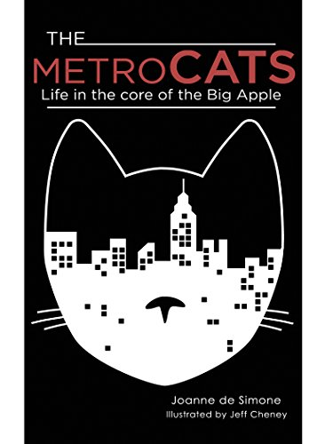 Cat Gazebo (The Metro Cats: Life in the Core of the Big Apple)