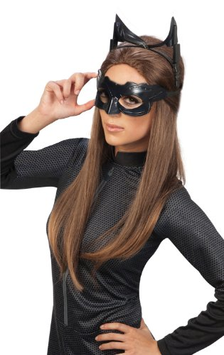 3 Pc Catwoman Goggles Set
