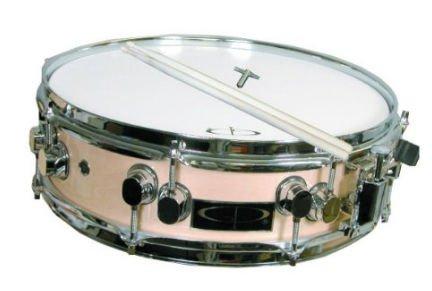 Gp Maple Piccolo Snare Drum Inc StixKey - (Maple Piccolo Snare Drum)