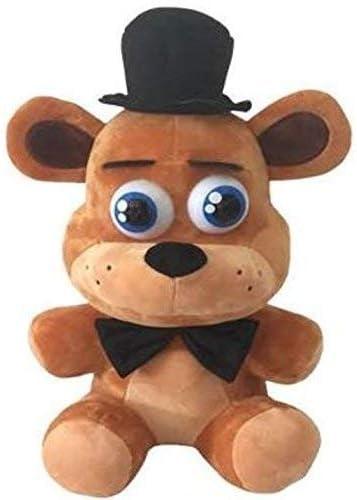 Five Nights at Freddys Freddy 7 Inch Plush Figure