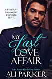 Bargain eBook - My Last Love Affair
