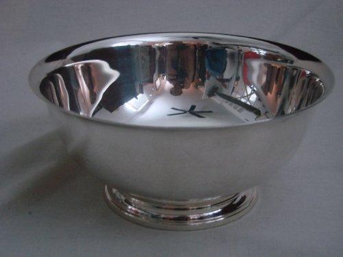 Gorham Silver Original Bowl (Gorham Silver Plated)