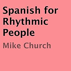 Spanish for Rhythmic People