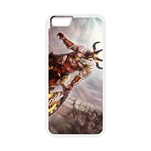 iphone6 plus 5.5 inch White phone case Centaur Warrunner Dota 2 DOT5208399