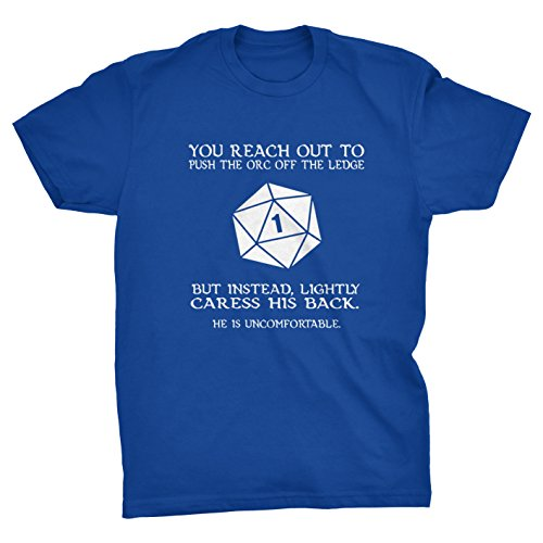 Used, Pixelated Jetstream Dungeons Bad Throw Funny T-Shirt for sale  Delivered anywhere in Canada