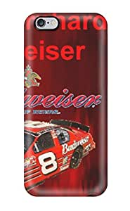 Protective Tpu Case With Fashion Design For Iphone 6 Plus (dale Earnhardt Jr) 6973916K15576142