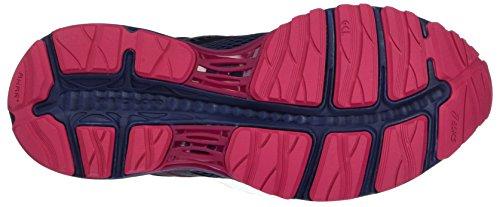 ASICS Men's Gel-Cumulus 19 Running Shoe (6.5, Indigo Blue/Black/Cosmo Pink) by ASICS (Image #3)