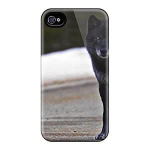 Hot Snap-on Killer Look Hard Covers Cases/ Protective Cases For Iphone 6