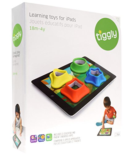 Toywatch Tiggly Shapes: Educational Toys and Learning Gam...