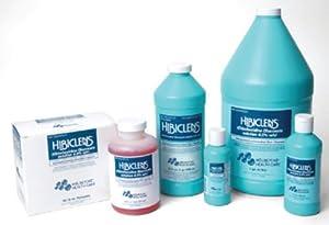 New Hibiclens Chlorhexidine Gluconate Surgical Scrub 32 Oz