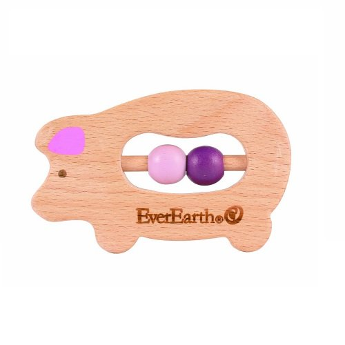 EverEarth Pig Grasping Toy EE33578