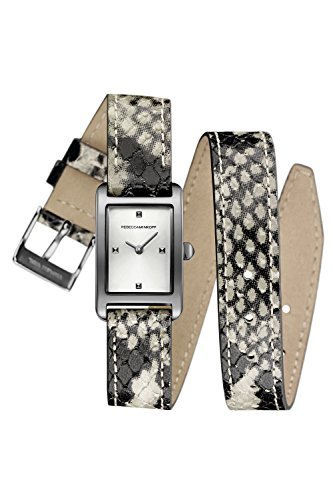 Rebecca Minkoff Moment 2200085 Wrap Leather Strap Watch