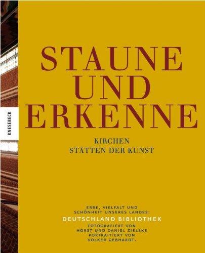 DeutschlandBibliothek. Kirchen - Stätten der Kunst